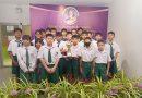 3rd Valaya Alongkorn Music Competition 2020 รุ่นอายุไม่เกิน 18 ปี หรือเทียบเท่าไม่เกินชั้นมัธยมศึกษาปีที่ 6 ระดับประเทศ